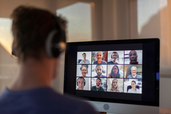 best practices for zoom board meetings at early stage startups hyperedge embed image