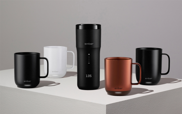 ember names former dyson head as consumer ceo as the startup looks beyond the smart mug hyperedge embed image