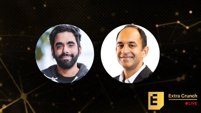 Gaurav Gupta, Lightspeed Venture Partners + Raj Dutt, Grafana Labs