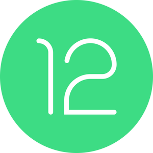 google launches the first developer preview of android 12 hyperedge embed image