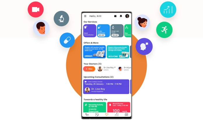 indian healthtech startup phable raises 12 million to serve patients with chronic conditions hyperedge embed image