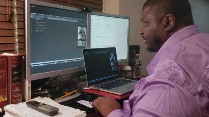 justice through code is a free coding program for those impacted by the criminal justice system hyperedge embed image