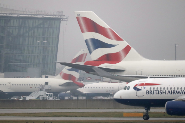 lanzajet inks deal with british airways for 7500 tons of fuel low emission fuel additive per year hyperedge embed image