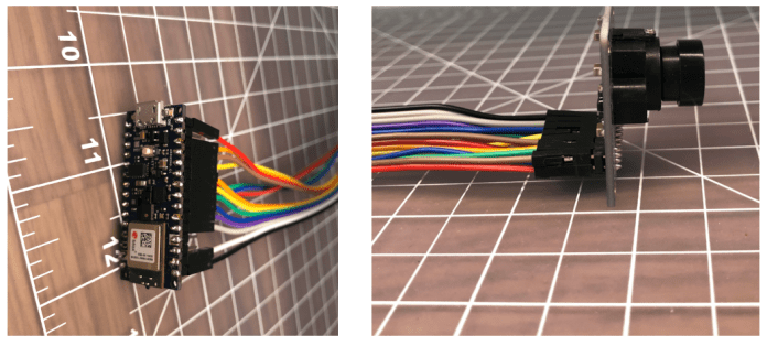 optimizing a low cost camera for machine vision 4 hyperedge embed image