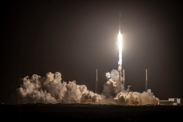 spacex launches 60 more satellites for its starlink service on the heels of opening up access hyperedge embed image
