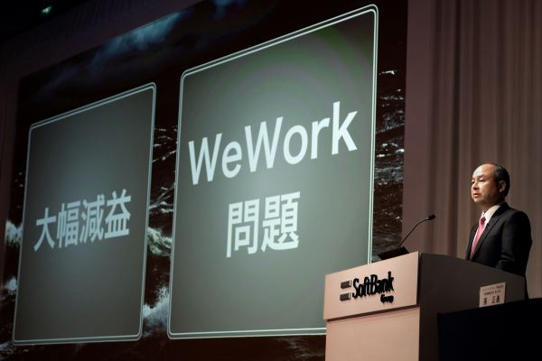 wework is apparently doing better not that softbank wants you to talk about that hyperedge embed image