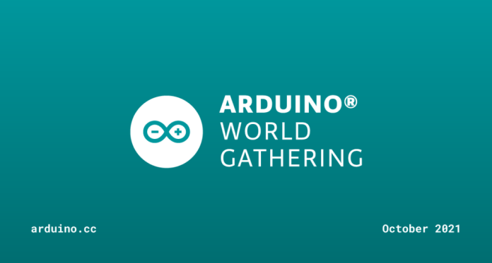 arduino world gathering 2021 the official community conference you cant miss hyperedge embed image