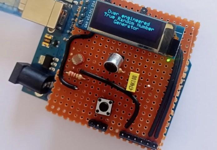 creating an over engineered random number generator arduino shield hyperedge embed image