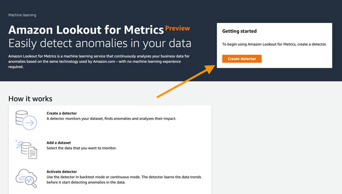 introducing amazon lookout for metrics an anomaly detection service to proactively monitor the health of your business 5 hyperedge embed