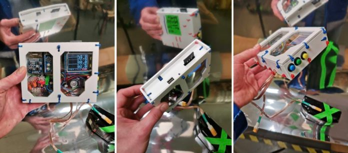 monitor your hoverboards power draw with this arduino based meter logger hyperedge embed image
