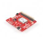 SparkFun GPS-RTK Dead Reckoning pHAT for Raspberry Pi