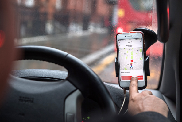uber under pressure over facial recognition checks for drivers hyperedge embed image