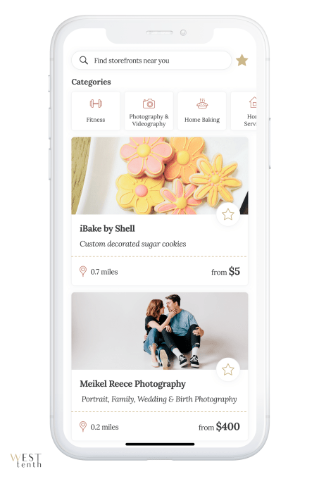 west tenths app encourages women to start home businesses not join mlms 2 hyperedge embed image