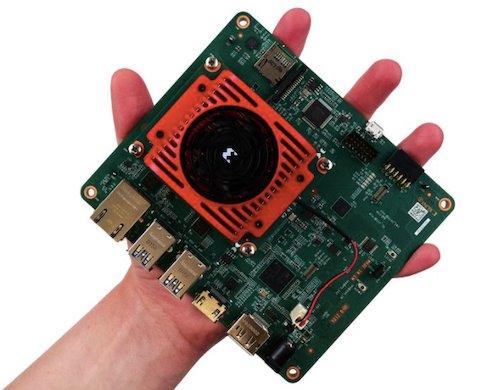 Kria KV260 Vision AI Starter Kit