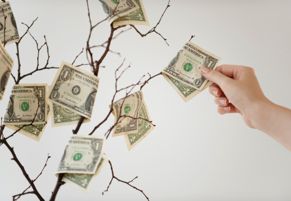 how is edtech spending its extra capital hyperedge embed image