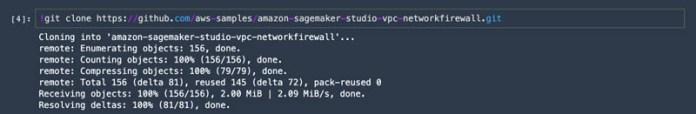 securing amazon sagemaker studio internet traffic using aws network firewall 13 hyperedge embed image