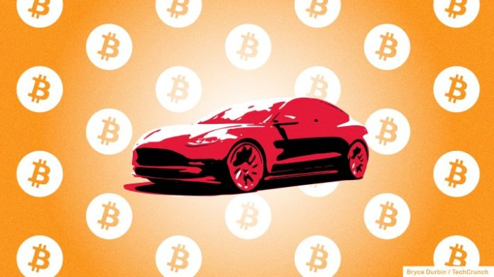 tesla sees bitcoin as important financial tool to access cash quickly hyperedge embed image