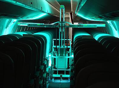 UV light500