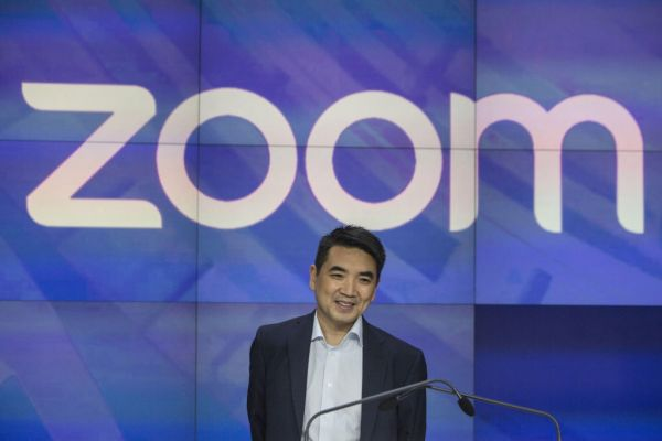 zoom launches 100m zoom apps investment fund hyperedge embed