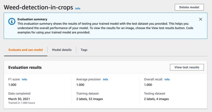 automate weed detection in farm crops using amazon rekognition custom labels 5 hyperedge embed image
