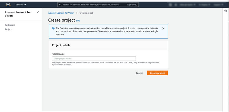 build an anomaly detection model from scratch with amazon lookout for vision 2 hyperedge embed image