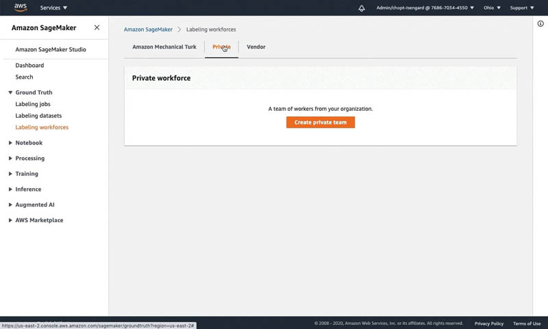 build bi dashboards for your amazon sagemaker ground truth labels and worker metadata 3 hyperedge embed image