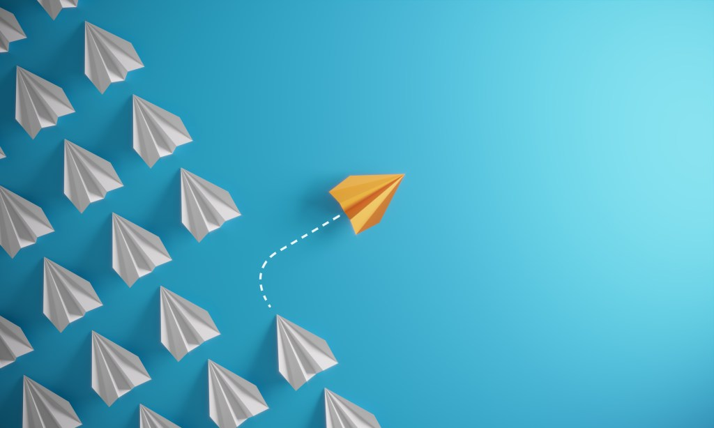 A strategic advantage can make your business