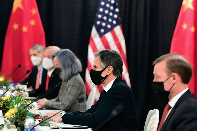 is washington prepared for a geopolitical tech race hyperedge embed