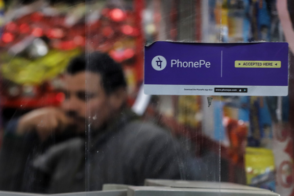 phonepe in talks to acquire indian app store indus os hyperedge embed image