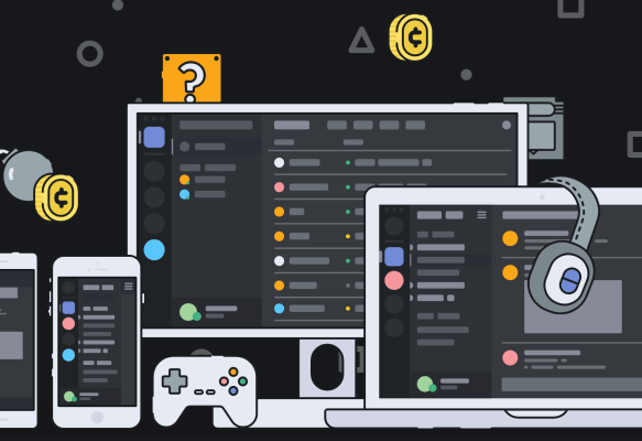 sony announces investment and partnership with discord to bring the chat app to playstation hyperedge embed image