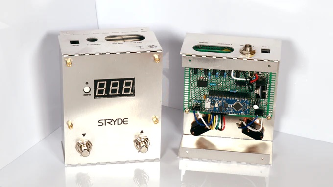 stryde is an arduino nano every powered midi preset loader 1 hyperedge embed image