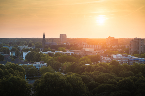 investors say eindhoven poised to become netherlands no 2 tech hub hyperedge embed image