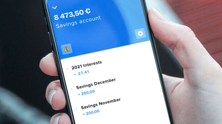 lydia partners with cashbee to add savings accounts hyperedge embed