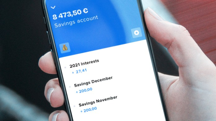 lydia partners with cashbee to add savings accounts hyperedge embed image