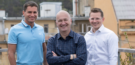 productivity startup time is ltd raises 5 6m to be the google analytics for company time hyperedge embed image