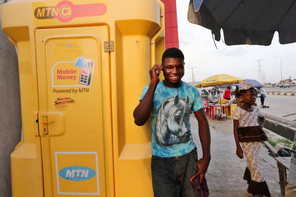 telecom giant mtn said to have warned nigerians of service disruption hyperedge embed image
