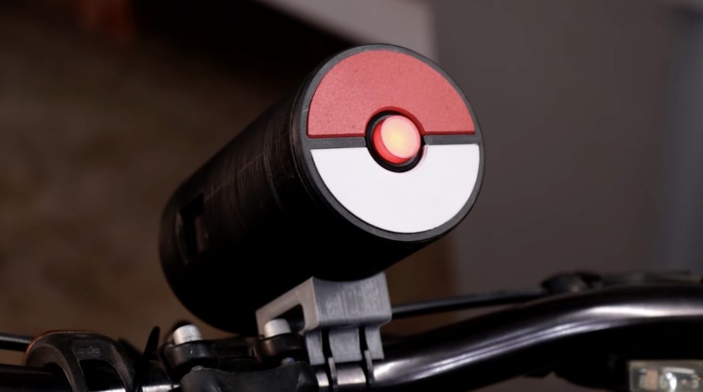 turn your bicycle into a pokebike with dj harrigans mkr zero device hyperedge embed image