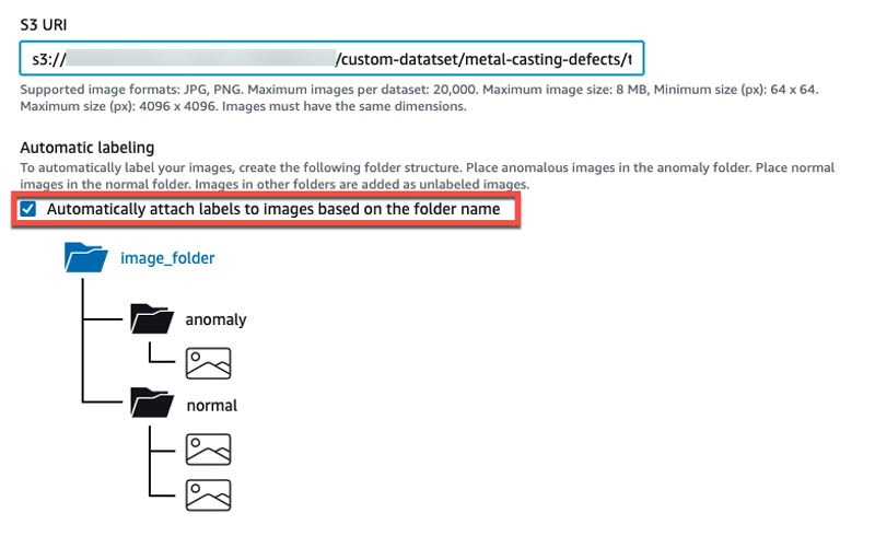 detect manufacturing defects in real time using amazon lookout for vision 15 hyperedge embed image
