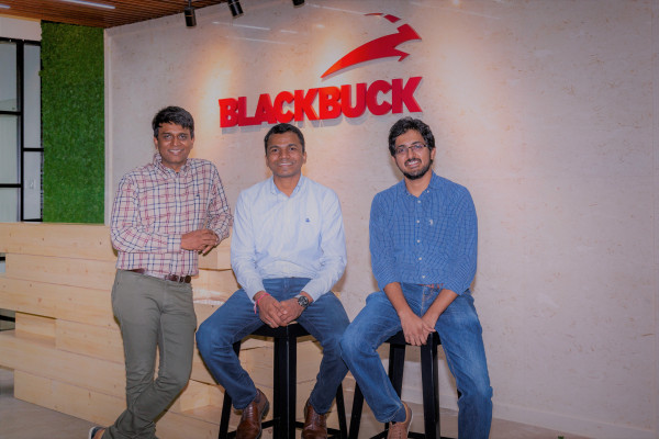 indias blackbuck valued at 1 billion in 67 million fundraise hyperedge embed image
