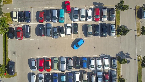 parking between the lines a heady viral topic ensnares ai autonomous cars hyperedge embed