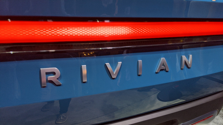 rivian raises another 2 5b pushing its ev war chest up to 10 5b hyperedge embed