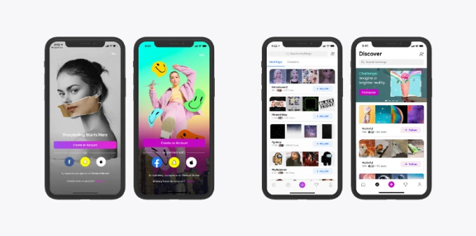 this week in apps android ad prices jump tiktok resumes google plays antitrust lawsuit hyperedge embed