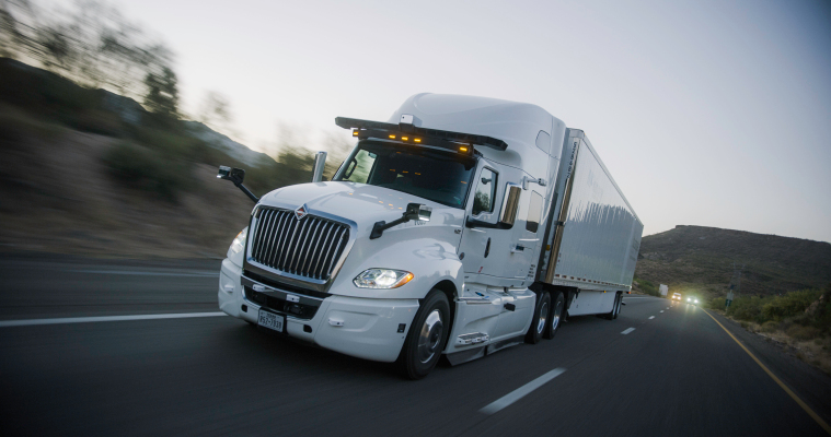 tusimples self driving truck network takes shape with ryder partnership hyperedge embed
