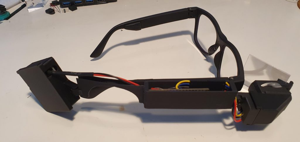 giving google glass a run for its money 1 hyperedge embed