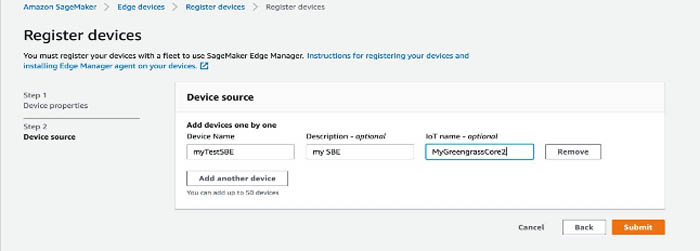 run ml inference on aws snowball edge with amazon sagemaker edge manager and aws iot greengrass 11 hyperedge embed