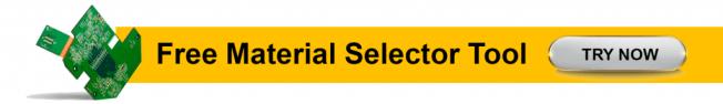 HDI PCB material selector by Sierra Circuits