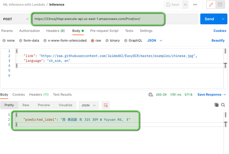 deploy multiple machine learning models for inference on aws lambda and amazon efs 10 hyperedge embed