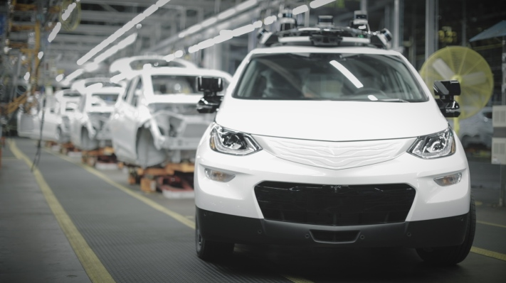 gm extends chevy bolt ev production shutdown through mid october hyperedge embed