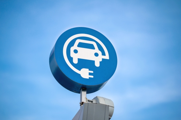 how to meet the demand of ev infrastructure and maintain a stable grid hyperedge embed