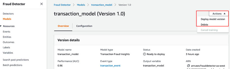 detect online transaction fraud with new amazon fraud detector features 14 hyperedge embed